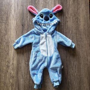 Stitch Baby Costume